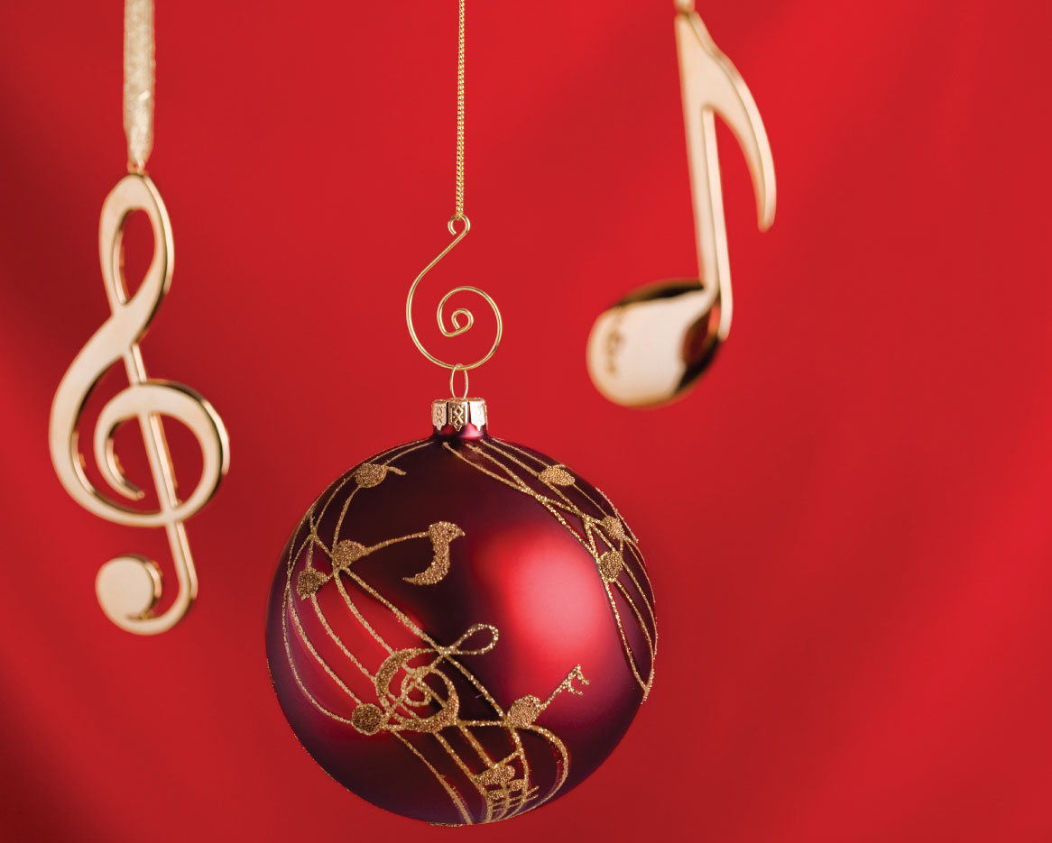 1 Hour of Christmas Music | Instrumental Christmas Songs Playlist ...