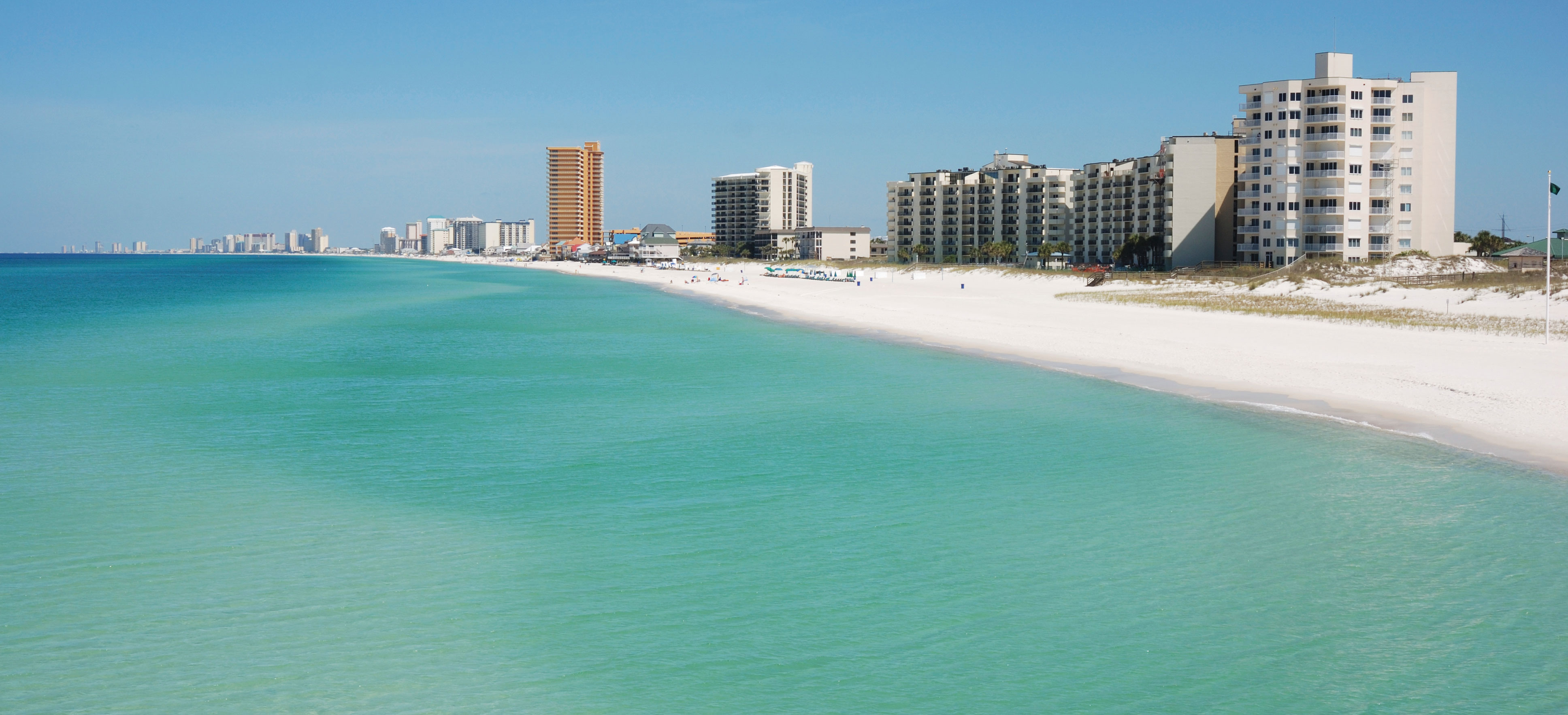Panama City Beach Extended Stay « R & J Tours