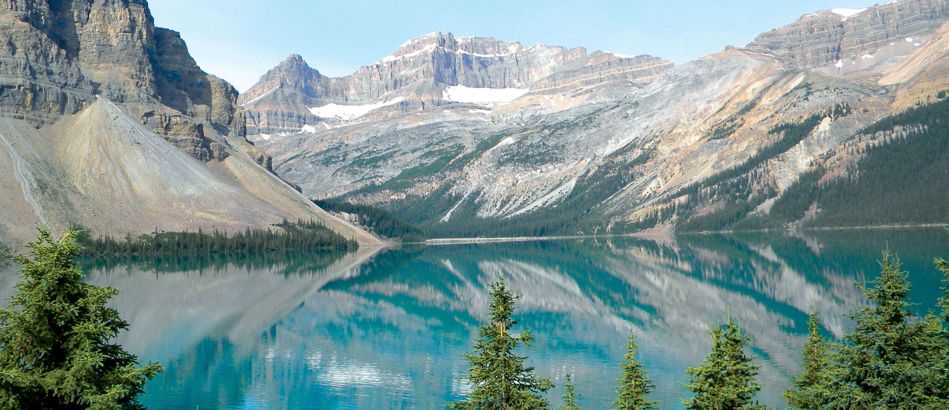 Canadian Rockies 171 R Amp J Tours