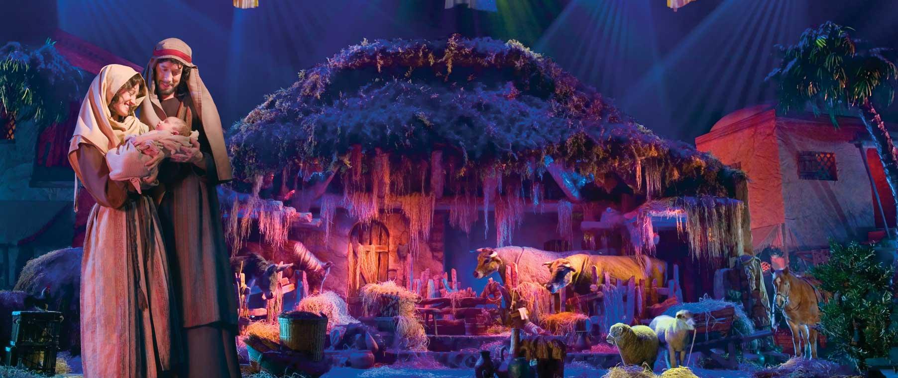O suave milagre - Conto de Natal (Eça de Queiroz)
