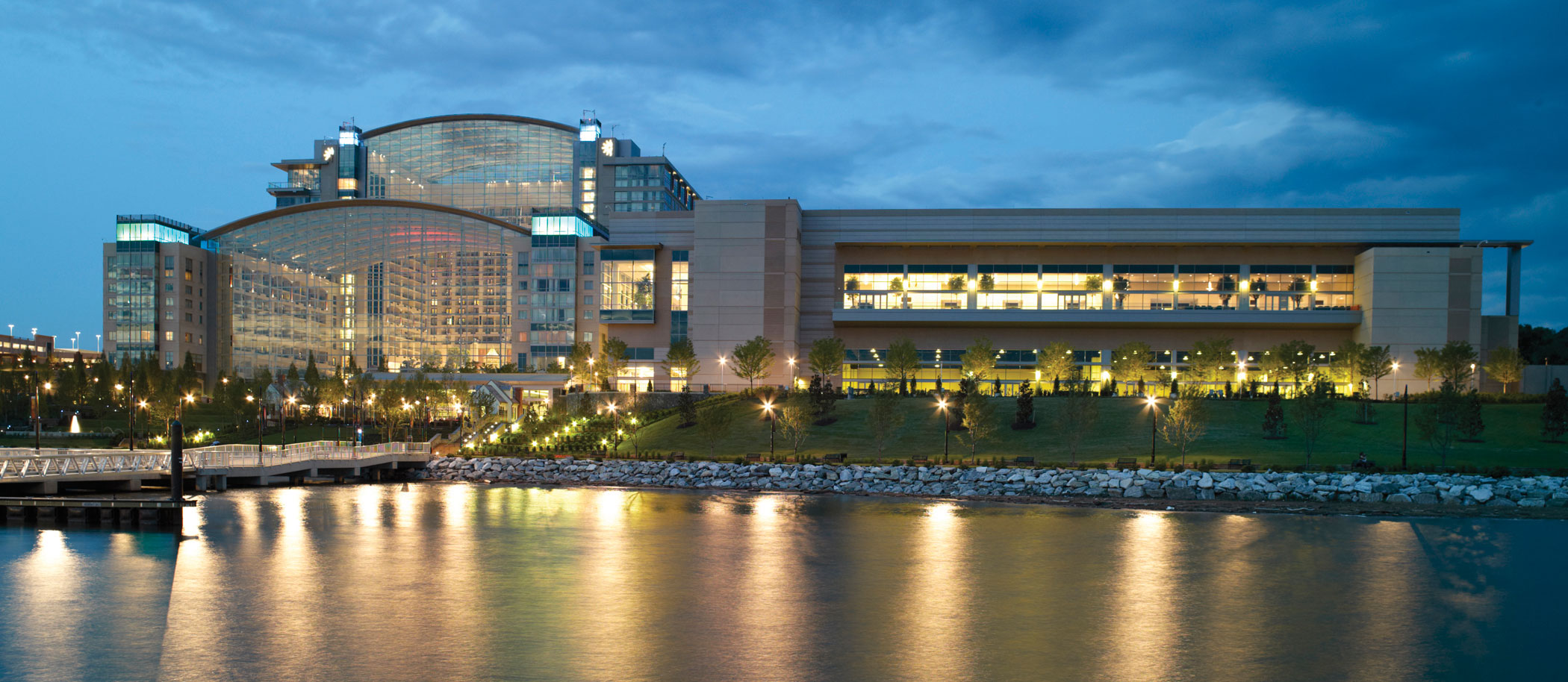 Gaylord National Dc Tours