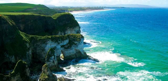 Ireland The Emerald Isle 171 R Amp J Tours