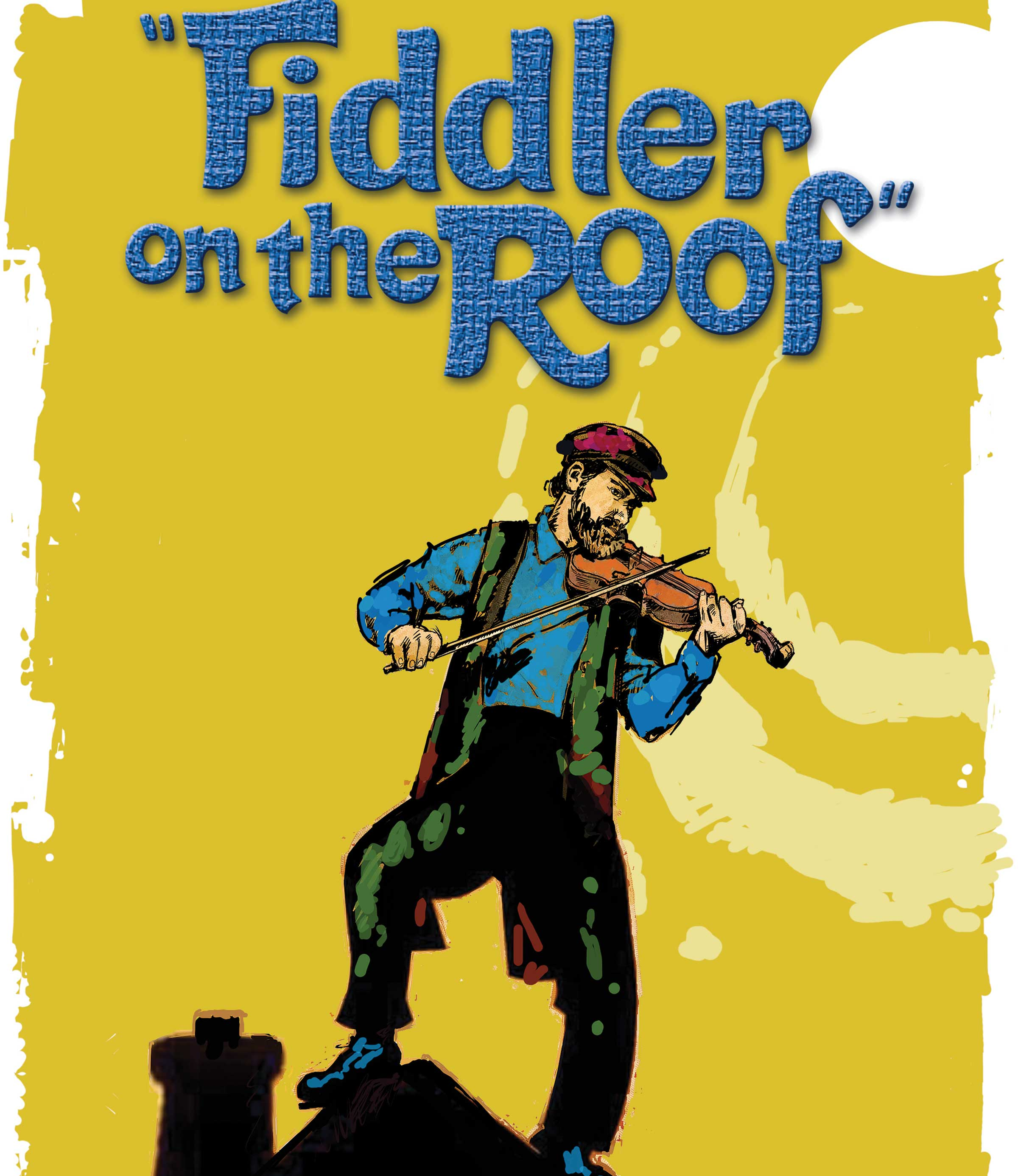 Fiddler On The Roof Poster Share NoDate