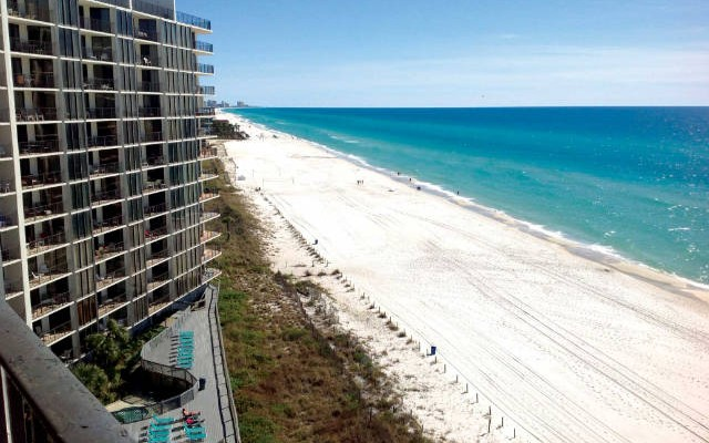 Airfare Panama City Beach Florida