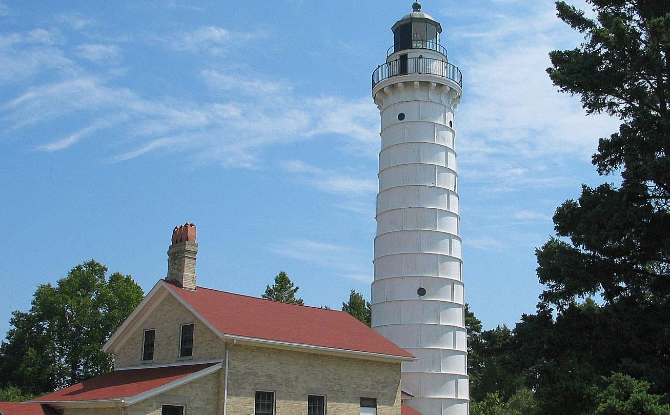 Door-County-Lighthouse & Springtime in Door County « R \u0026 J Tours Pezcame.Com