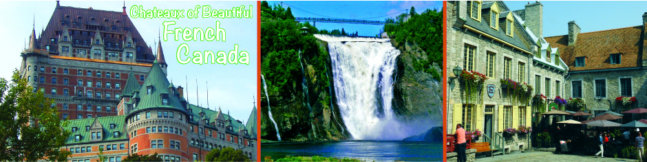 French Canada web banner