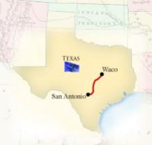 San Antonio Amp Waco Winter Getaway 171 R Amp J Tours