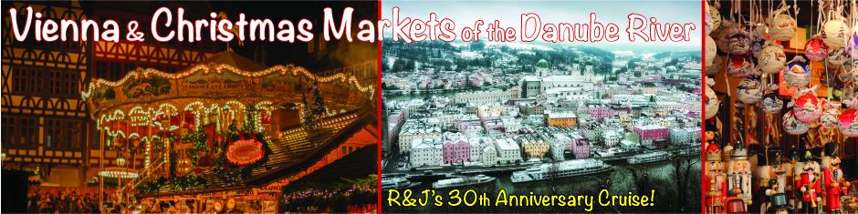 Vienna Christmas Market web banner